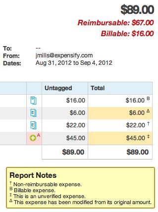 receipt reimbursement « Expensify Blog