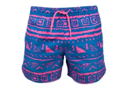 Rad O Ramas Chubbies Shorts