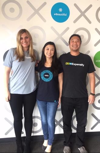 Expensify-Xero-Partnership