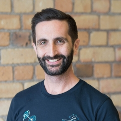 Nick Houldsworth, GM Ecosystem at Xero